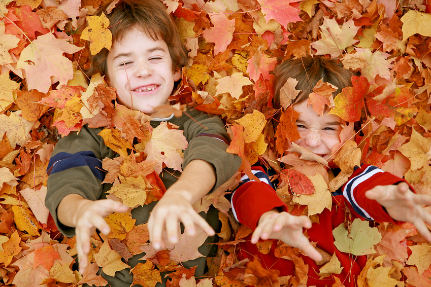 Outdoor Play Ideas For Thanksgiving Weekend G2g Outside